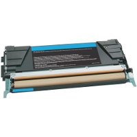 Lexmark C748H1CG Compatible Laser Toner Cartridge