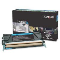Lexmark C748H1CG Laser Toner Cartridge