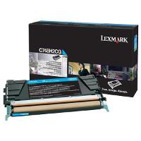 Lexmark C748H2CG Laser Toner Cartridge