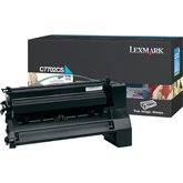 Lexmark C7702CS Laser Toner Cartridge