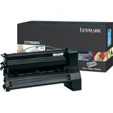 Lexmark C7702KS Laser Toner Cartridge