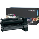 Lexmark C7702MS Laser Toner Cartridge