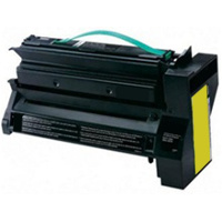 Lexmark C7722YX Compatible Laser Toner Cartridge