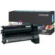 Lexmark C780H1MG Laser Toner Cartridge