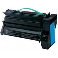 Lexmark C780H2CG Compatible Laser Toner Cartridge
