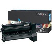 Lexmark C780H2CG Laser Toner Cartridge