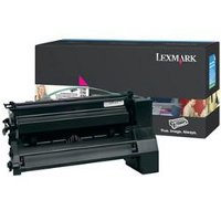 Lexmark C780H2MG Laser Toner Cartridge