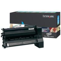 Lexmark C782U1CG Laser Toner Cartridge