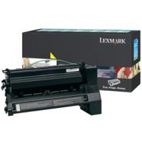 Lexmark C782U1YG Laser Toner Cartridge
