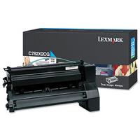 Lexmark C782X2CG Laser Toner Cartridge