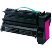 Lexmark C782X2MG Compatible Laser Toner Cartridge
