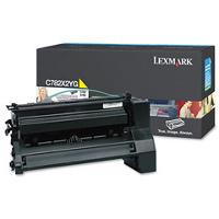 Lexmark C782X2YG Laser Toner Cartridge