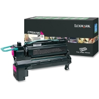 Lexmark C792A1MG Laser Toner Cartridge