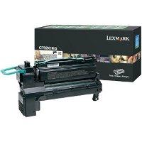 Lexmark C792X1KG Laser Toner Cartridge