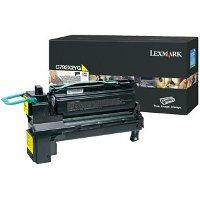 Lexmark C792X2YG Laser Toner Cartridge