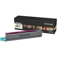 Lexmark C925H2MG Laser Toner Cartridge