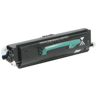 Lexmark E250A21A Replacement Laser Toner Cartridge