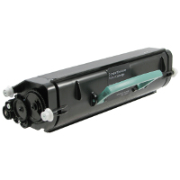 Compatible Lexmark E260A11A ( E260A21A ) Black Laser Toner Cartridge (Made in North America; TAA Compliant)
