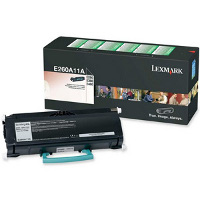 Lexmark E260A11A Laser Toner Cartridge