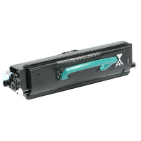 Compatible Lexmark E360H11A ( E360H21A ) Black Laser Toner Cartridge (Made in North America; TAA Compliant)
