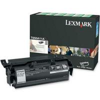 Lexmark T650A11A Laser Toner Cartridge