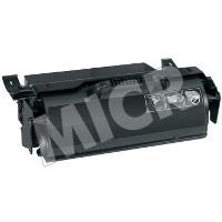 Lexmark T650H21A Remanufactured MICR Laser Toner Cartridge