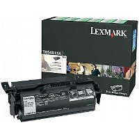 Lexmark T654X11A Laser Toner Cartridge