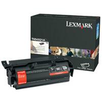 Lexmark T654X21A Laser Toner Cartridge