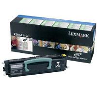 Lexmark X203A11G Laser Toner Cartridge