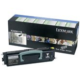 Lexmark X340A11G Laser Toner Cartridge