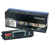 Lexmark X340A21G Laser Toner Cartridge|