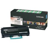 Lexmark X463H11G Laser Toner Cartridge
