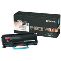 Lexmark X463X21G Laser Toner Cartridge