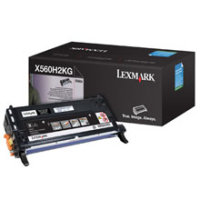 Lexmark X560H2KG Laser Toner Cartridge