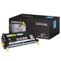 Lexmark X560H2YG Laser Toner Cartridge