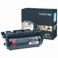 Lexmark X644H21A Laser Toner Cartridge