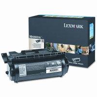 Lexmark X644X01A Laser Toner Cartridge