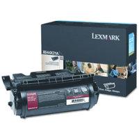 Lexmark X644X21A Laser Toner Cartridge