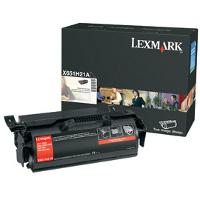 Lexmark X651H21A Laser Toner Cartridge