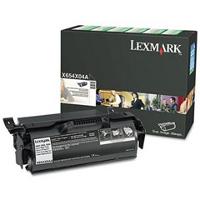 Lexmark X654X04A Laser Toner Cartridge