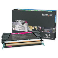 Lexmark X746A1MG Laser Toner Cartridge