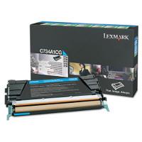 Lexmark X746H1CG Laser Toner Cartridge