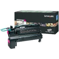 Lexmark X792X1MG Laser Toner Cartridge