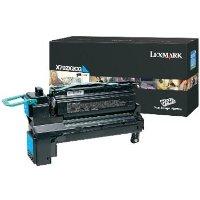 Lexmark X792X2CG Laser Toner Cartridge