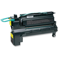 Lexmark X792X2YG Compatible Laser Toner Cartridge