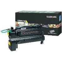Lexmark X792X2YG Laser Toner Cartridge