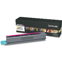 Lexmark X925H2MG Laser Toner Cartridge