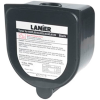 Lanier 117-0159 Black Laser Toner Cartridge