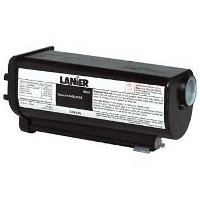 Lanier 117-0163 Black Laser Toner Cartridge