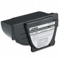 Lanier 117-0186  Black Laser Toner Cartridge